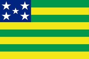 Licenciamento Goiás